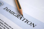 Immigration- First Topic (1)