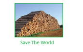 Help the forests around the world