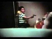 Bobo Doll Experiment