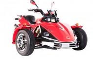 2 Seat Go Karts