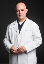 Dr. Enrique Saldivar Ornelas