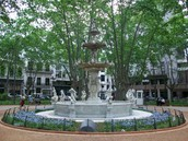 Plaza Matriz (Historical)