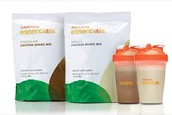 Protein Shake Mix (2 bags)