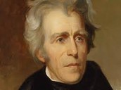 Andrew Jackson worst president