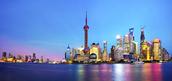 Donghong Wang is Traveling to China!
