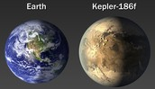 Some additional facts of Kepler 186f...