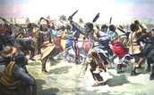 The 3 Indian Wars