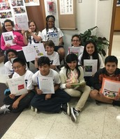5th Grade Authors