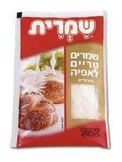 איך מכינים לחם עם שמרים?