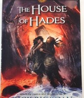 Percy Jackson--The House of Hades