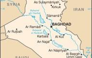 Mesopotamia today as Iraq