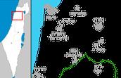 אזור כללי של עפרה