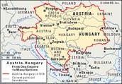 Austria- Hungary Empire