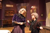 ARSENIC & OLD LACE: 2014
