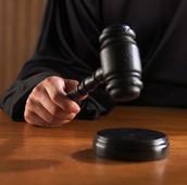 Court Case!