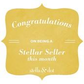 STELLAR SELLERS