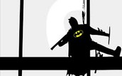 that is batman