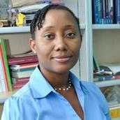 Dr Cheryl Cadogan-McClean