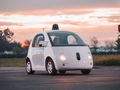 The 2015 google car