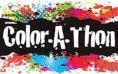 Color-A-Thon