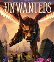 Unwanteds by Lisa McMann