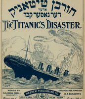 The Titanic's Disaster