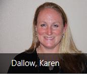 Karen Dallow - Teacher