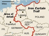 Why They Made The Iron Curtain