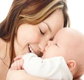 Embarazadas y Recién Nacidos