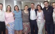 CEIM graduates from Sao Paolo, Brazil