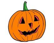 Pumpkin Contest!