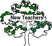 New Teacher Institute & New teacher meeting