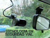 Lo que no ves vos lo ve la DASHCAM!!!