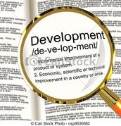 Greater Development