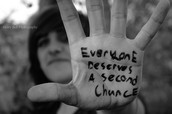 Belief in 2nd Chances
