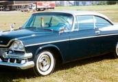1958 Dodge Coronet Lancer hardtop coupe