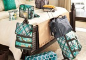 Fall in Love with Thirty-One this Fall/ Childhood Cancer Fundraiser