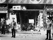 shops burnt