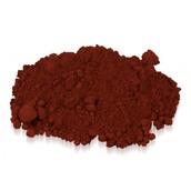 mole of iorn oxide