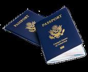 Reading Passports