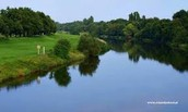 This is the Oder Poland river