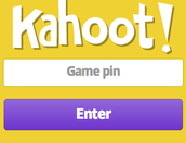We are using Kahoot! for Greek and Latin Root Practice!