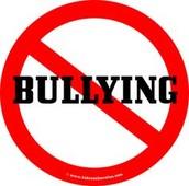 Do Not Ever Bully