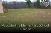 Woodholme's Edible Garden