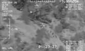 Drone in warfare