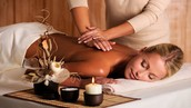 Massage At Saratoga