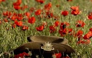 The significant battles of WW1 for Australia