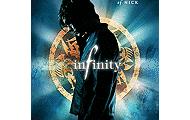 Infinity by Sherrilyn Kenyon