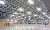 Factory Lights - Power Effectiveness And Ideal Lighting for the Area