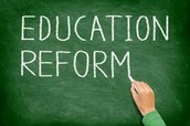Causes Of Education Reforms